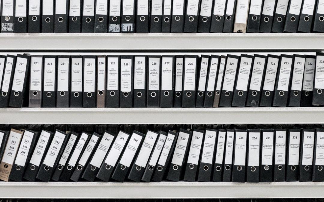 Vérification de comptabilité & emport de documents par le vérificateur