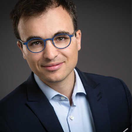 Etienne de Larminat - avocat fiscaliste